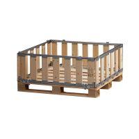 MP Box - Wood - 1200x800x350mm