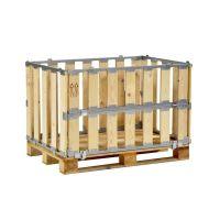 MP Box with folding window - 1200x800x700mm