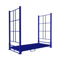 Tall Tyre Rack for Car Tyres - 2395x1250x2205mm