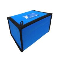 Isothermal Lining - 540x365x340mm - For Tote Box 65203