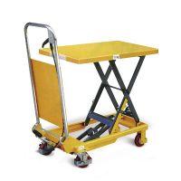 Scissor Lift Table - 740x450x1000mm - 150kg