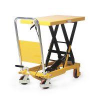 Scissor Lift Table - 855x500x1000mm - 500kg
