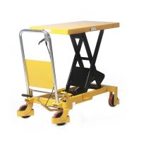 Scissor Lift Table - 1000x510x1000mm - 800kg