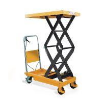 Scissor Lift Table - 910x500x1300mm - 350kg