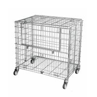 Retail / display trolley 1000x610x1040mm