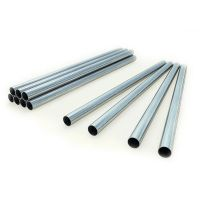 Tube 2100mm for stacking racks - galvanized