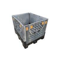Used Foldable Pallet Box - 1200x1000x975