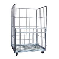 Laundry metal container 1200x1000x1800mm