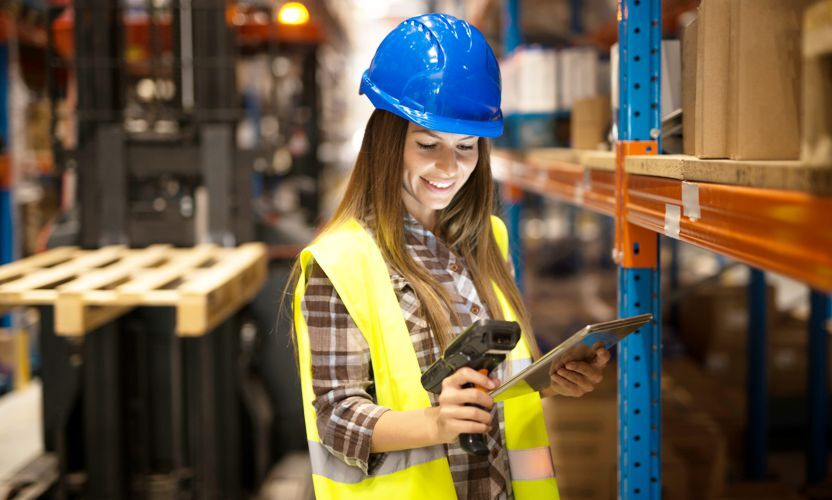 3 ways to improve order picking in e-commerce warehouses