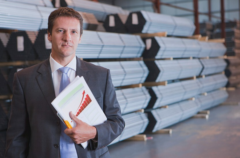 Renting metal packaging as a remedy for rising steel prices