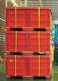 Returnable packaging is the future of supply chains