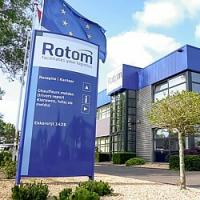 Rotom Europe attracts growth capital from Waterland