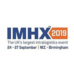 Rotom - Cargopak Ltd are going to IMHX Birmingham Exhibition - 24-27 Sep 2019