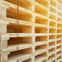 Increasing wood prices on the European market