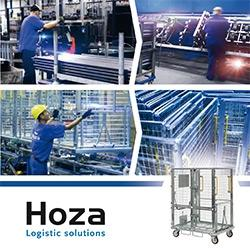 New owners Hoza Logistic solutions