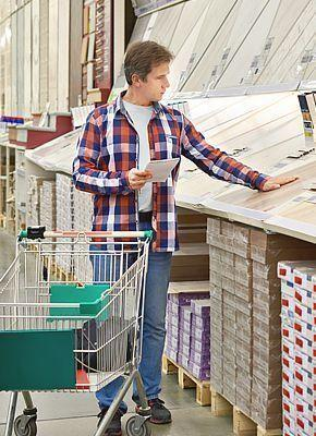 The DIY boom during Covid-19 pandemic drives demand for logistics packaging