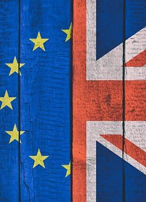Trade during Brexit - adapt your pallets to the new requirements